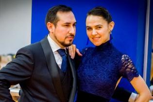 «Танго-Вариации» с Себастьяном Альзогараем и Эльвирой Шагеевой!