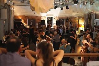 Новые условия посещения практик и регулярных милонг в клубах Ла Милонга и Планетанго с 10 октября!