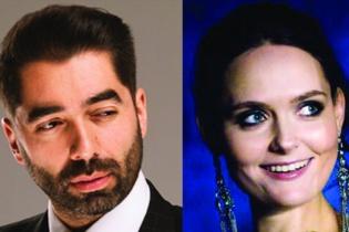 Бесплатный вводный открытый урок для начинающих от Дамиана Мечуры и Анны Соколовой в 14:00 в субботу 26 октября в Планетанго