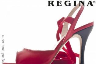 Новая поставка женской обуви итальянской марки REGINA